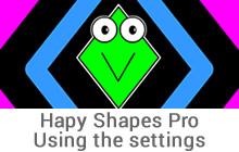 Happy Shapes Pro