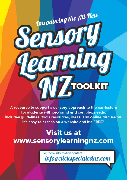 Sensory Learning Toolkit