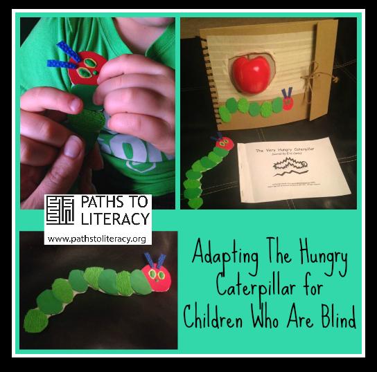 VI Hungry Caterpillar