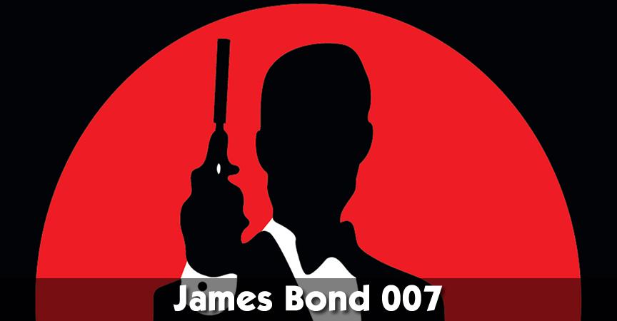 Bond title
