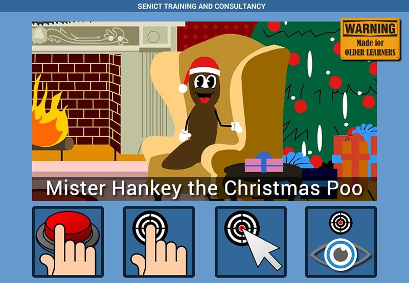 Mister Hankey