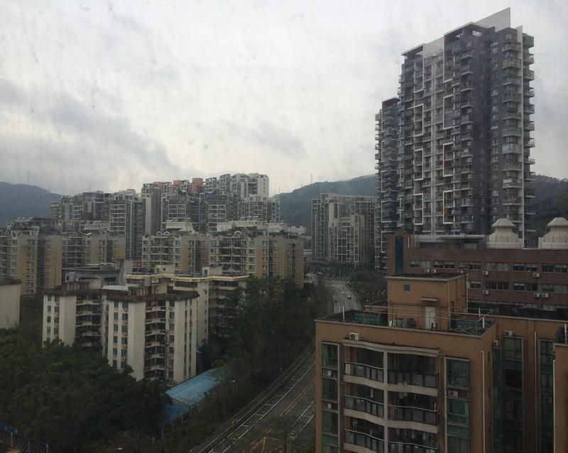 Shanzhen