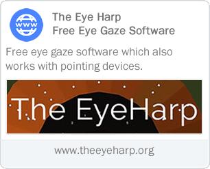 Eye Harp