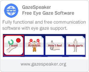 gazespeaker